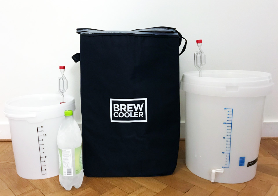 Brew Cooler 30L Fermenter Bag