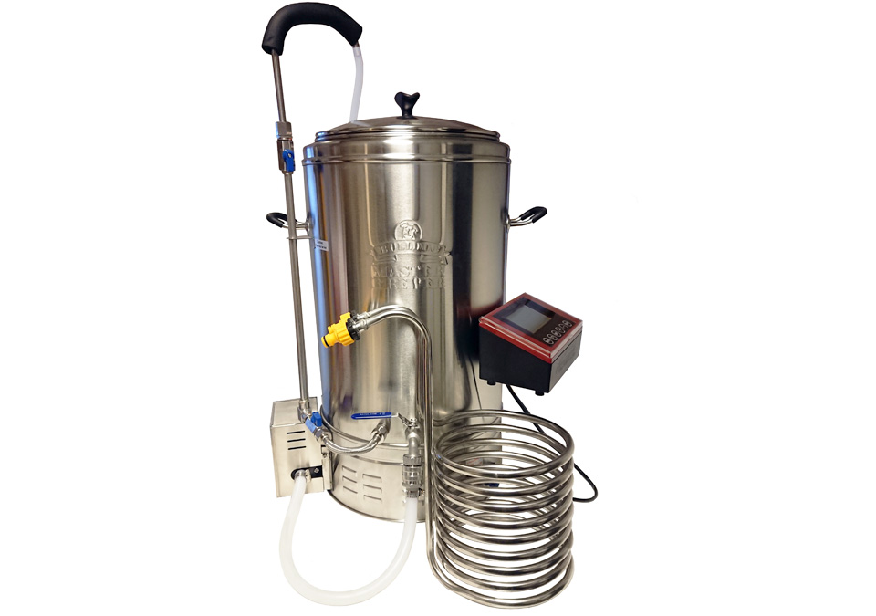 Bulldog Master Brewer 30L