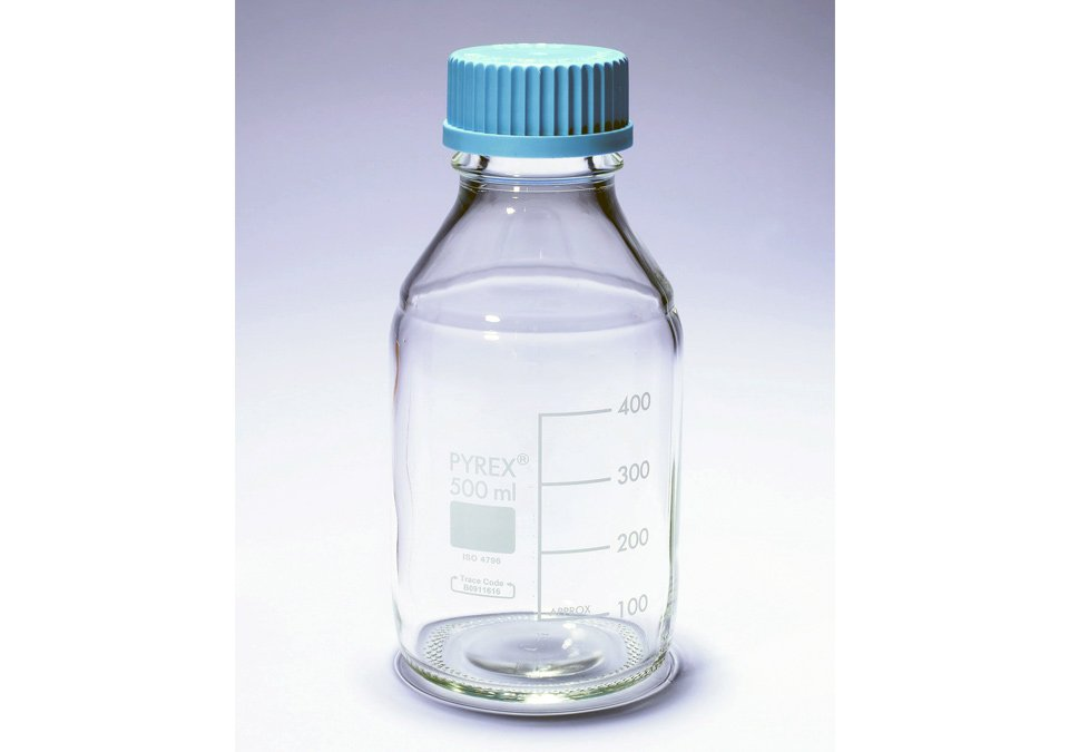 Pyrex Media Bottle 500ml
