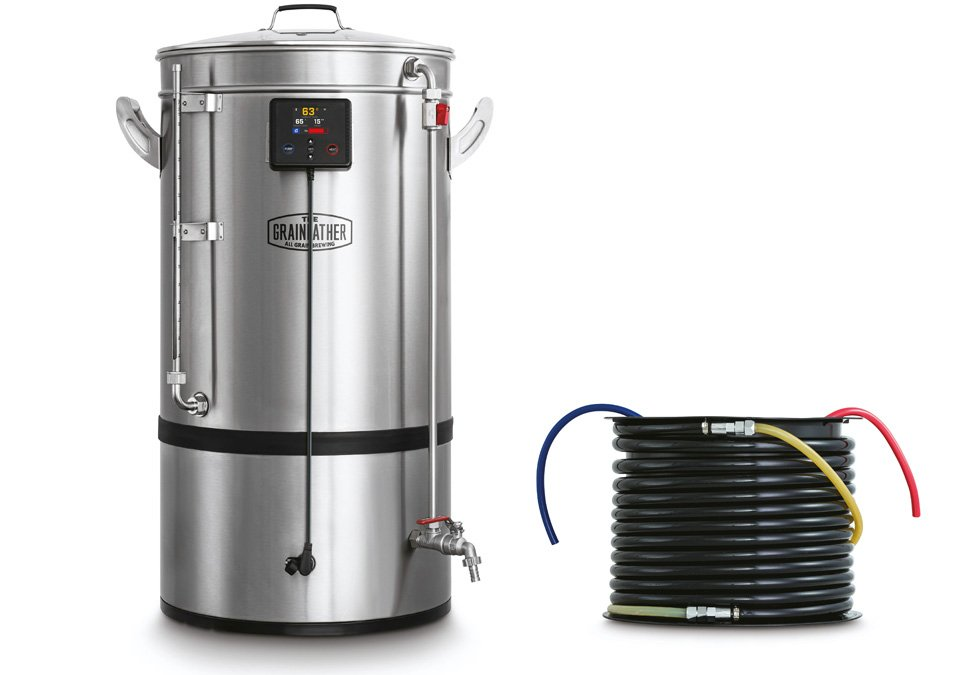 Grainfather G70 70L Brewery