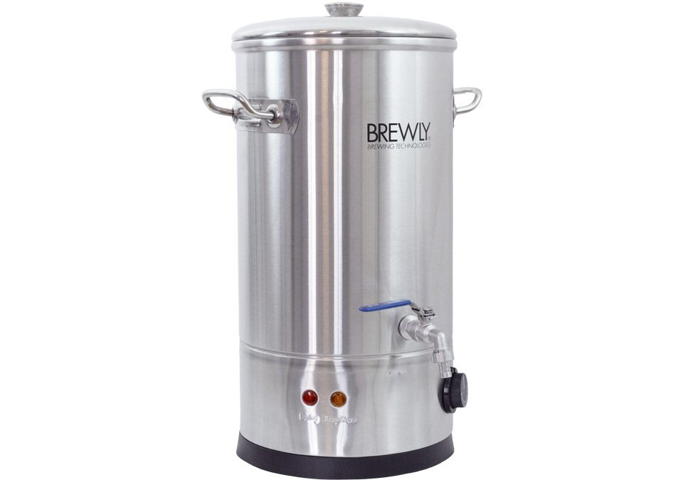 Brewly 20L 2000W Sparge Water Heater