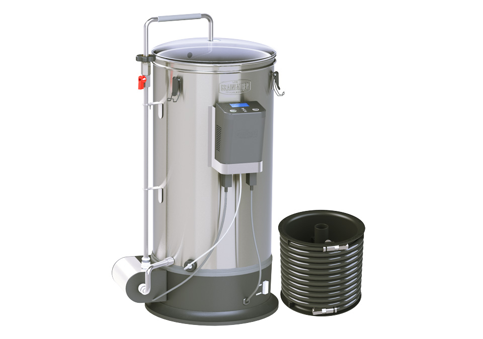 Grainfather Connect Brewery 30L